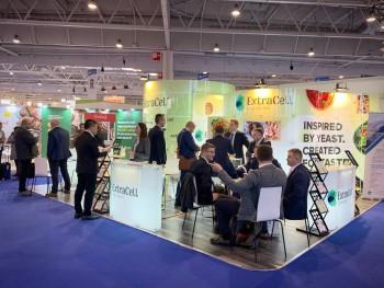 Фахівці «Компанії Ензим» взяли участь у найбільшому світовому форумі, присвяченому харчовим інгредієнтам