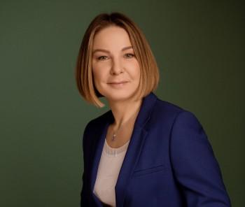 Голова «Компанії Ензим» Олена Вовк допомагатиме формувати стратегію одному з кращих університетів України