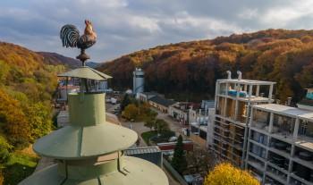 ЄБРР дофінансує нове виробництво «Компанії Ензим»